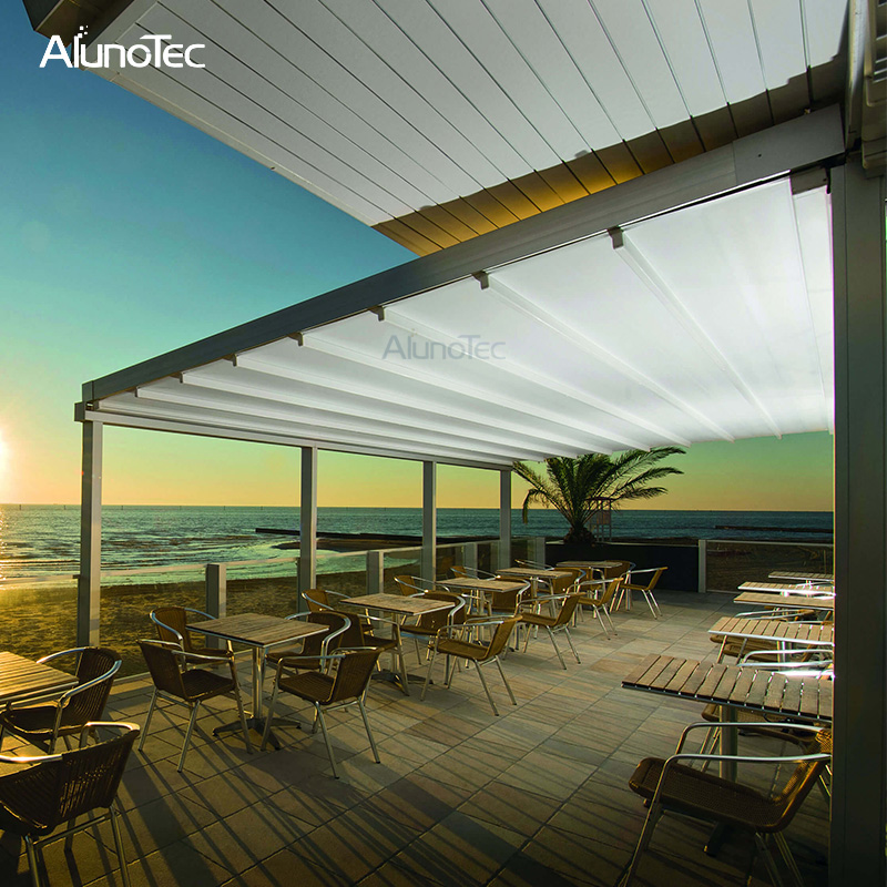 Retractable Canopy Awning Patio Roof Buy Canopy Awning
